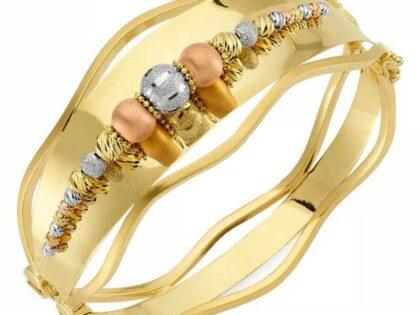 Altın Pandora Kelepçe AS-66